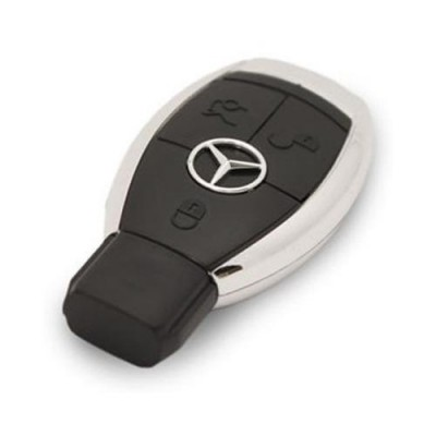 Chiavi Mercedes Benz